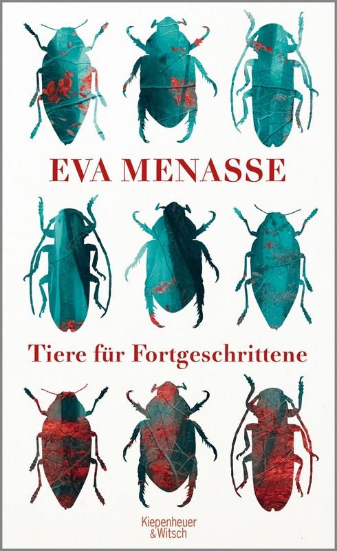 Buchcover Tiere für Fortgeschrittene © juergen-bauer.com