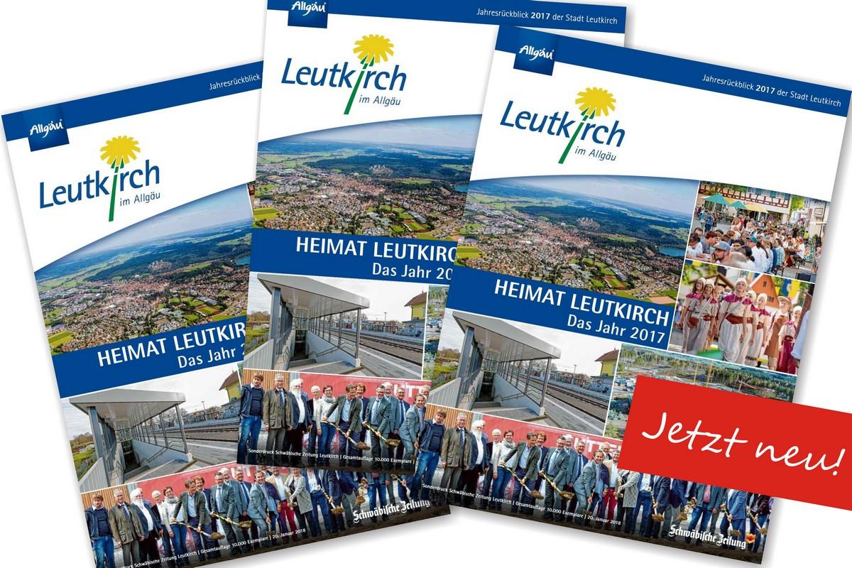 Heimat Leutkirch