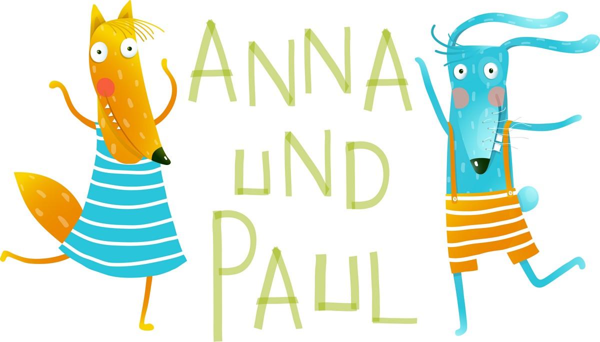 Logo Kindermuseum Anna und Paul