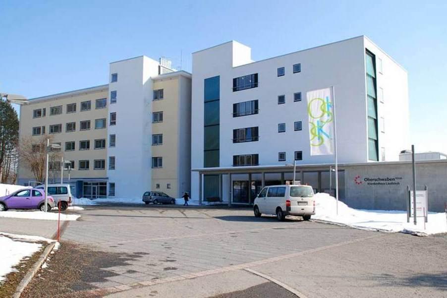 Leutkircher Krankenhaus