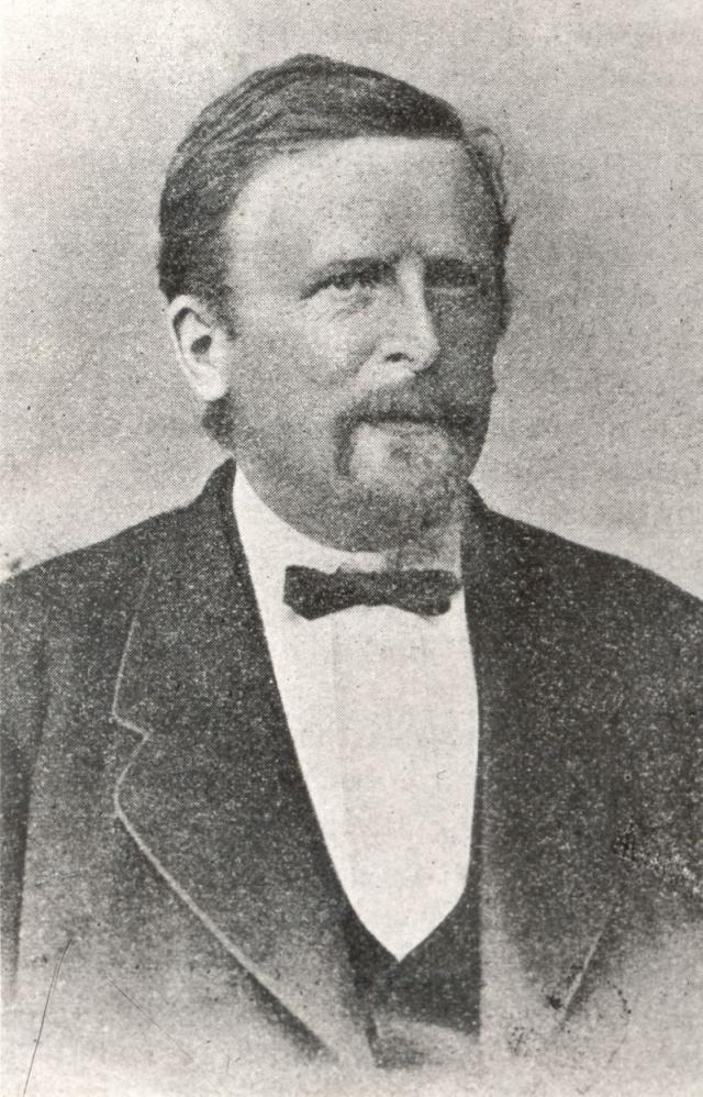 Fritz Moehrlin (1837-1892)
