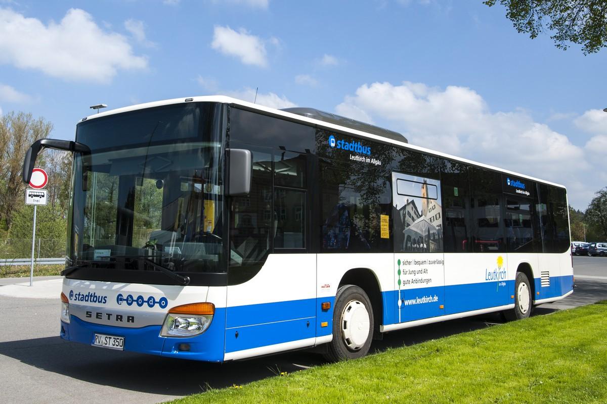 Stadtbus Leutkirch