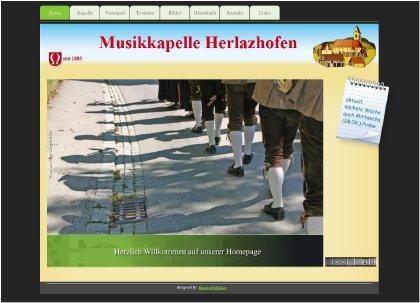 Homepage mk-herlazhofen.de