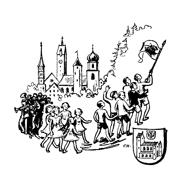 Logo Kinderfest