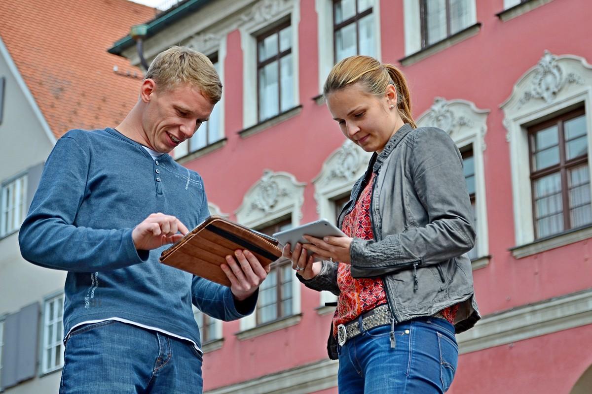 Free-Key in Leutkirch