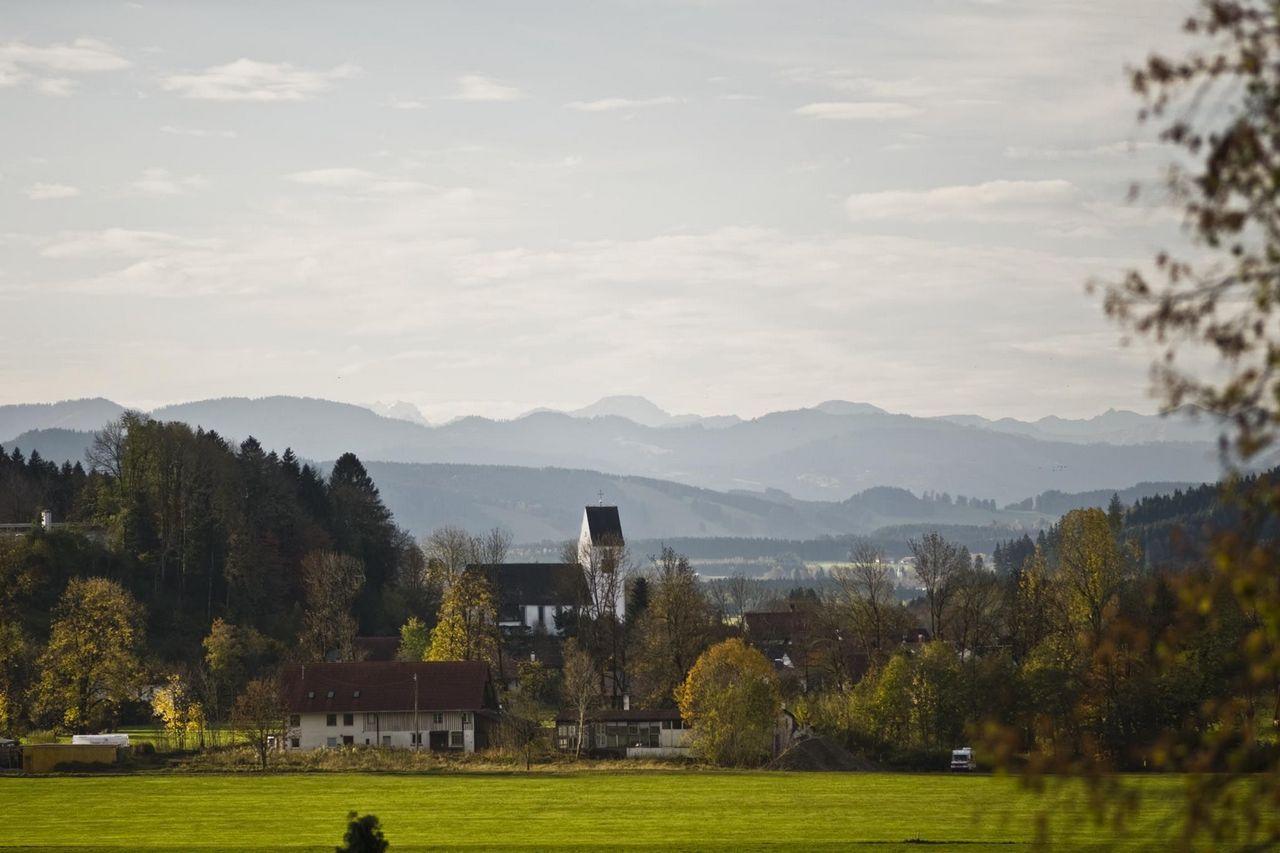 Ansicht von Friesenhofen
