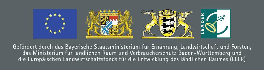 LEADER Förderhinweis