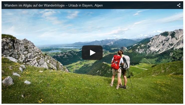 Video Wandertrilogie - zum Starten klicken!