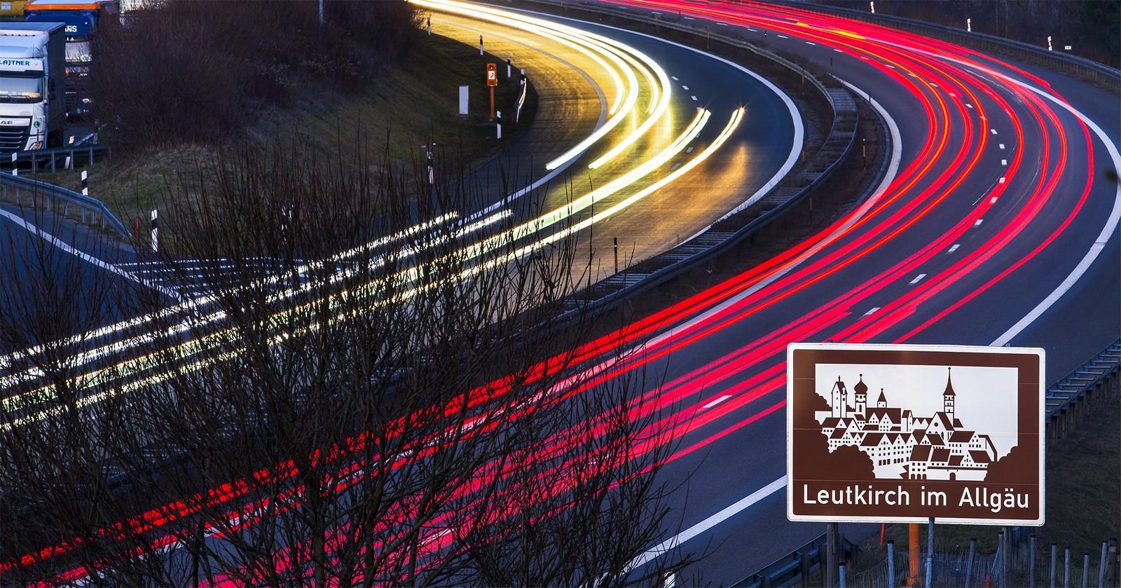 Autobahn A 96