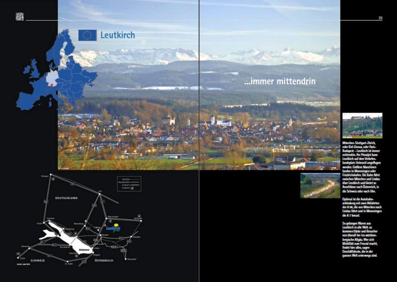 Jetzt Leutkirch Magazin