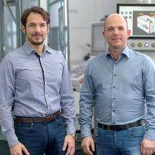 Thomas und Ralf Herrmann