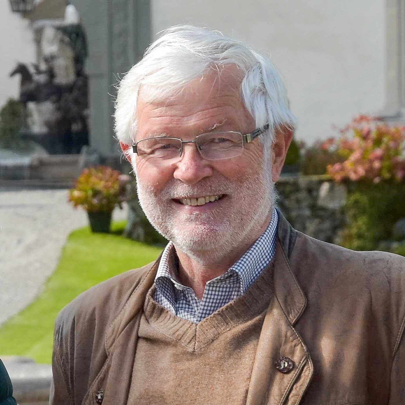 Manfred Thierer - Heimatpflege Leutkirch