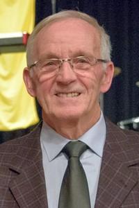 Gerd Heine
