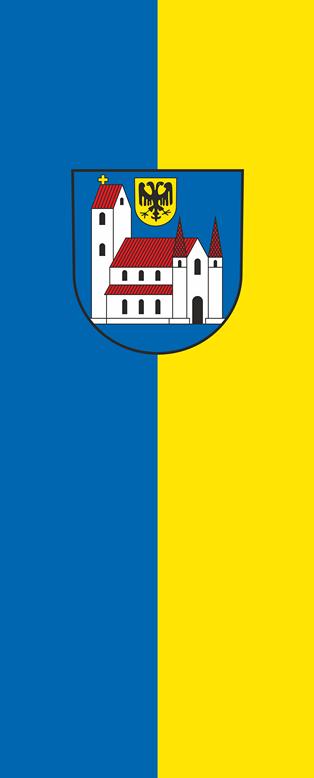 Leutkirch Fahne