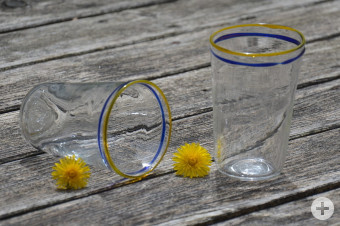 Leutkirch Glas