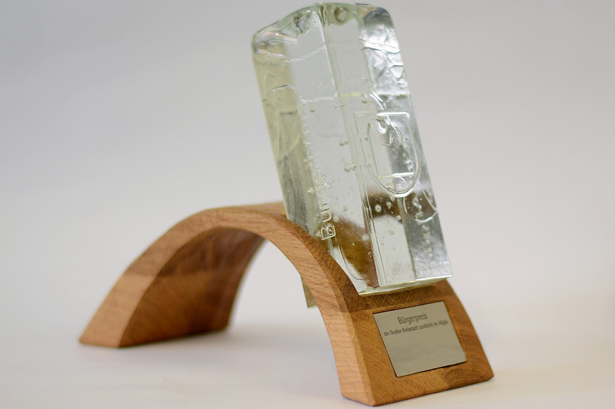 Bürgerpreis Leutkirch