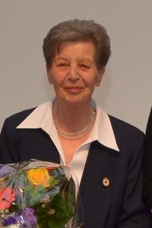 Erika Gischa