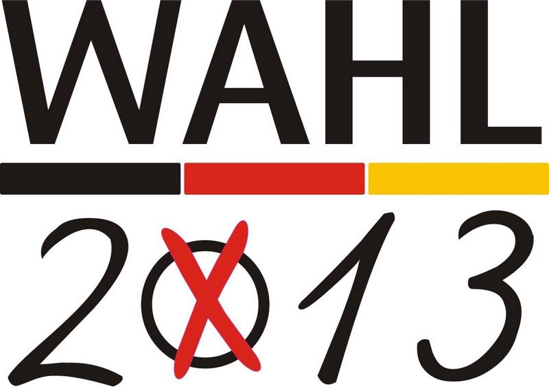 Bundestagswahl 2013 in Leutkirch