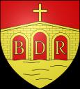 Wappen Bédarieux