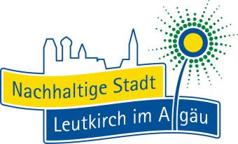 Logo nachhaltige Stadt