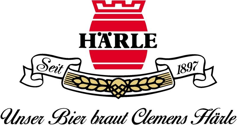 Logo Brauerei Härle