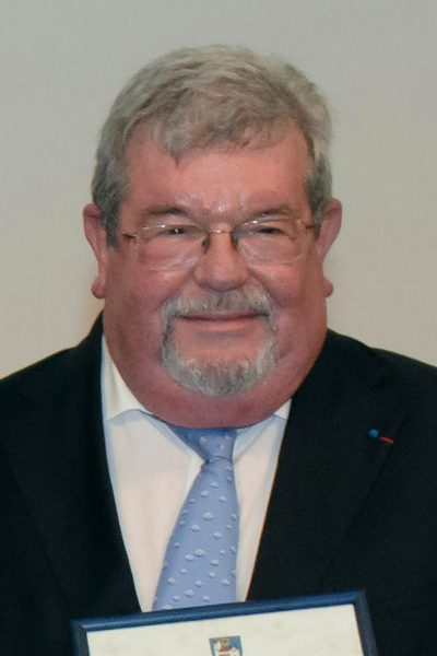 Bernard Cariot