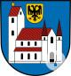 Wappen Leutkirch im Allgäu