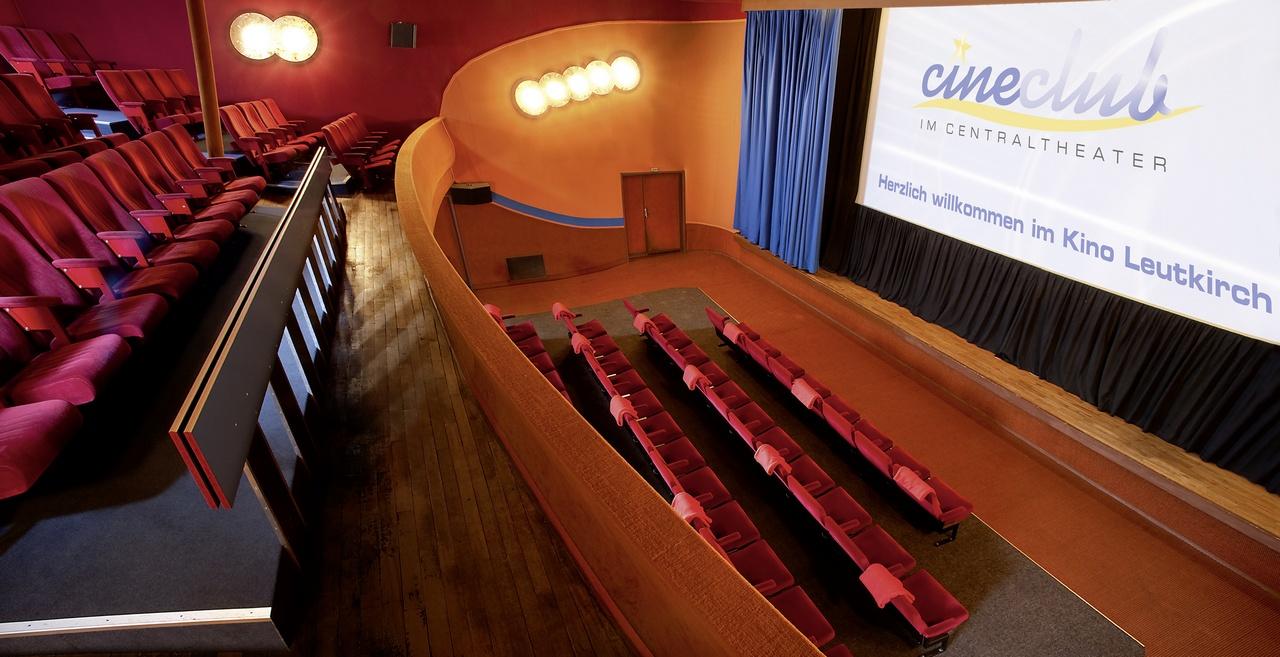 Centraltheater Leutkirch