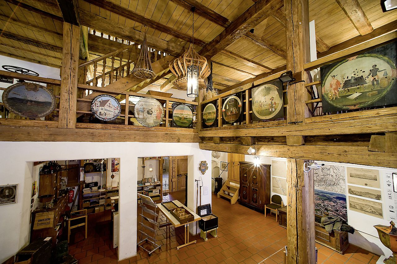 Museumsgalerie Heimatmuseum