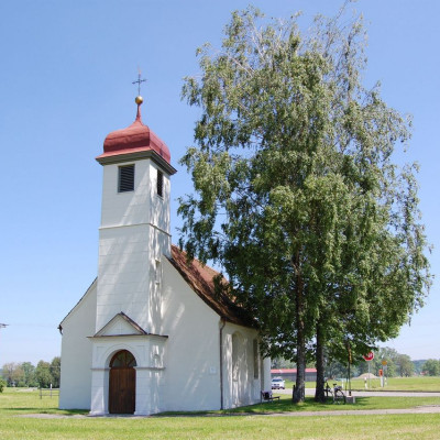 Feldkapelle zu den Heiligen Johannes und Paulus