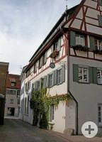 Stadtbauamt in der Spitalgasse