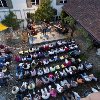 Jazz-Konzert in Leutkirch
