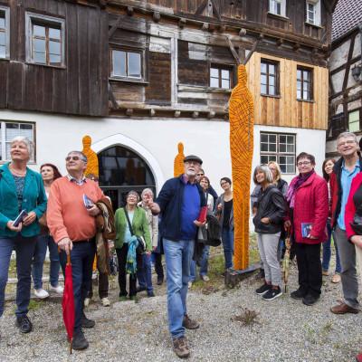 Stadtführung Leutkirch