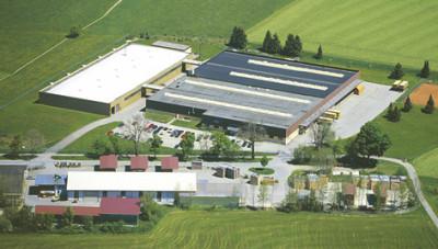 Werk Friesenhofen