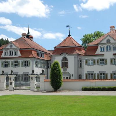 Schloss Rimpach