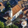 Stadtpfarrkirche Sankt Martin