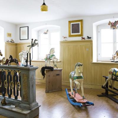Pferdles Museum Diepoldshofen (Foto: Martina Strilic, Ulm)