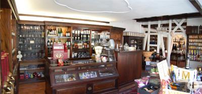 Laden Kaffee- und Weinhaus Harr Leutkirch