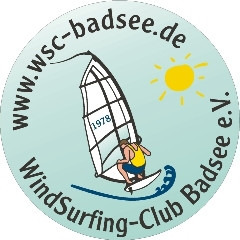 Logo Windsurfing-Club Badsee e. V.