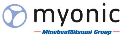 myonic Logo