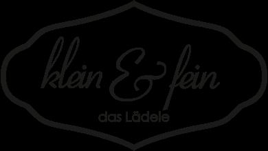 Logo klein & fein