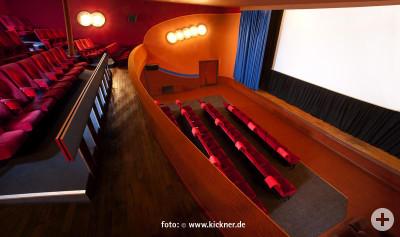 Kino im Centraltheater Leutkirch