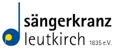 Logo Sängerkranz Leutkirch 1835 e.V.
