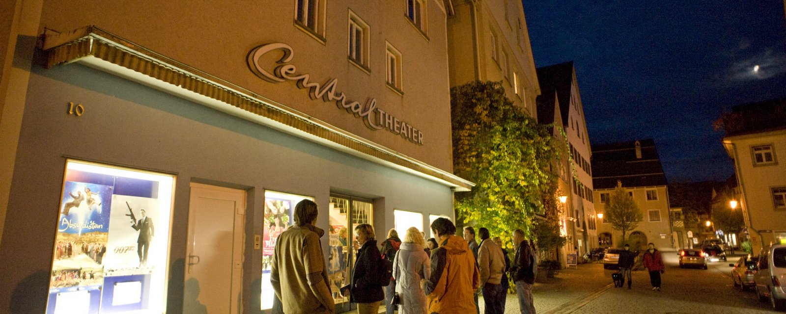 Kino Centraltheater