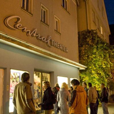Kino Centraltheater Leutkirch