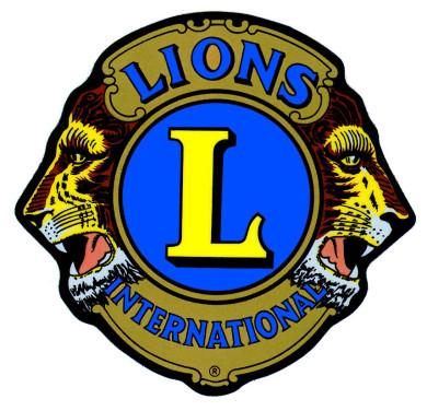 Logo Lions Club Leutkirch e.V.