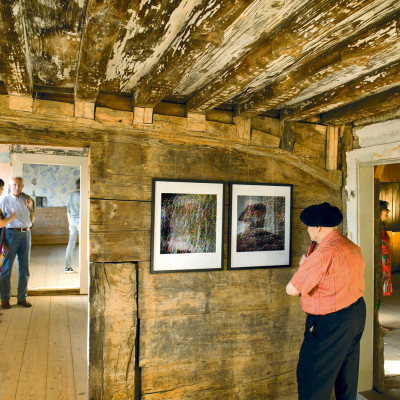 Galerie Ausstellung 40 Jahre Kunstverein