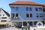 Verwaltungsgebäude Gänsbühl
