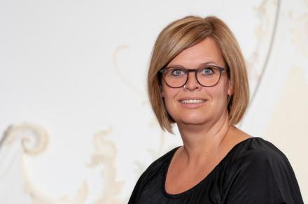 Anja Keller