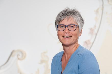 Susanne Burger
